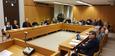 Pomarkun kunnanvaltuusto ei ilahtunut kunnanhallituksen pari tuntia aiemmin tekemästä muutosesityksestä, että pitkään kaavailtu siirtoviemäri ja vesijohto unohdettaisiinkin kokonaan.