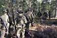 Porin prikaatin Säkylän-Niinisalon varuskunnassa ei ole koitunut tapauksista altistuksia tai tartuntaketjuja