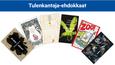 Nämä vientikelpoiset loistavat romaanit Tulenkantaja-palkinnon esiraati valitsi Tulenkantaja-ehdokkaiksi vuodelle 2018. Voittaja julkistetaan Tulenkantaja-gaalassa 24.3.2018 Tampereella Hotelli Ilveksessä.