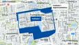 Näin Tampereen keskustan pysäköinnin ykkösvyöhyke laajenee maaliskuun 2019 alusta alkaen, jos kaupungin esitys toteutuu.