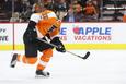 Jori Lehterä pelaa jääkiekkoa NHL:ssä.