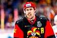 KHL:n runkosarjan pitäisi alkaa 2. syyskuuta. Liiga ei ole vielä vahvistanut, kuinka monta joukkuetta siinä pelaa ensi kaudella, eikä otteluohjelmaa ole julkistettu. Kuvassa Marko Anttila.