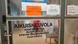 Keski-Suomen sairaanhoitopiirin ilmaantuvuusluku ponkaisi viikonlopun jäljiltä 189,7:ään.