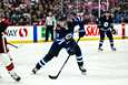Winnipeg Jetsin ja Patrik Laineen NHL-kausi on alkamassa uudestaan harjoitusleirillä 13.7.