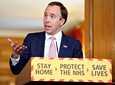 Britannian terveysministeri Matt Hancock kertoi tiistaina harvinaisesta lasten tulehdustaudista, joka näyttäisi olevan yhteydessä koronavirukseen.