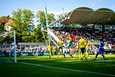 Ilveksen ja HJK:n kohtaamiset ovat kesän odotetuimpia otteluja Tampereella.