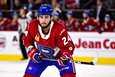 Daniel Audette on pelannut viime vuosina AHL:ssä. Arkistokuva.
