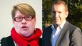Kristiina Piirala ja Kalevi Mäkipää ovat haastateltavien joukossa.