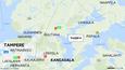 Veden varaan joutunut oli ollut retkiluistelemassa Vesijärvellä.