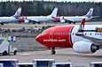 Boc Aviation ostaa lähes 13 prosenttia Norwegianin osakkeista.