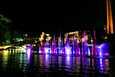 Suosittu Tanssivat vedet -teos sai ensiesityksensä perjantaina illalla Tammerkoskessa.