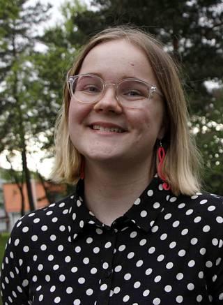 Ida Koskinen puhuu nyt avoimesti paineistaan, joita koki ennen kirjoituksia.
