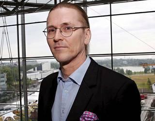 F-Securen tutkimusjohtaja Mikko Hyppönen on kansainvälisesti tunnettu ja arvostettu tietoturva-asiantuntija.
