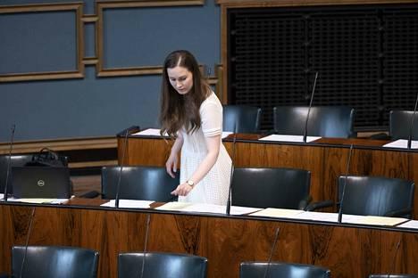 Pääministeri Sanna Marin on kertonut siivoansa itsekin mielellään muun muassa pääministerin virka-asunnolla Kesärannassa. Nyt hän aikoo tukea siivousalan hyväksikäytettyjä lainmuutoksilla ja viranomaistoimin.