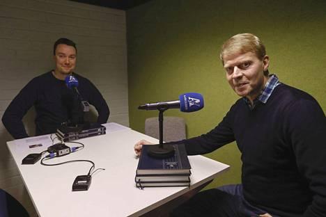 Jukka Rautakorpi vieraili Lehtinen-podcastissa kertomassa urastaan viime helmikuussa. Tällä kertaa jatko-osa tehtiin puhelimitse koronaviruksen vuoksi.
