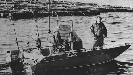 Vesi- ja ympäristöhallituksen mukaan Mäntän alueen vesistötarkkailussa tutkimuspisteitä tulisi sijoittaa myös Paloselkää alemmaksi. Makutestien mukaan Paloselän kalat olivat elintarvikekelpoisuudeltaan välttäviä.