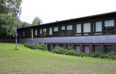 Rakennuttajapäällikkö tulee tarpeeseen muun muassa Emäkosken koulun rakennusurakan aikana.