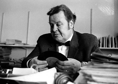 Toivo Kärki sävelsi elämänsä loppuun asti. Hänen sävellyksiään levytettiin noin 1 330.