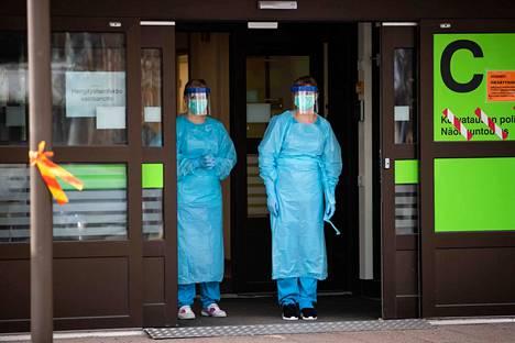 Koronavirusepidemian kesto on arvion mukaan vähintään 120 päivää, mutta mahdollisesti paljon pidempään.