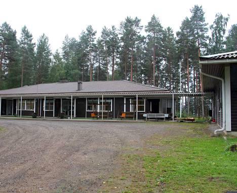 Jämsän seurakunta on myynyt Ainilan leirikeskuksen.