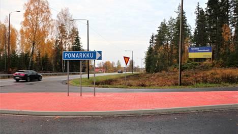 ELY-keskuksen liikennevastuualue on ilmaissut olevansa valmis osallistumaan uuden teoksen kustannuksiin kohtuulliseksi katsomallaan summalla, mikäli esimerkiksi kunta olisi halukas tilaamaan uuden teoksen poistetun tilalle.