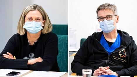 Pirkanmaa siirtyi epidemian leviämisvaiheeseen tiistaina 16. maaliskuuta 2021.