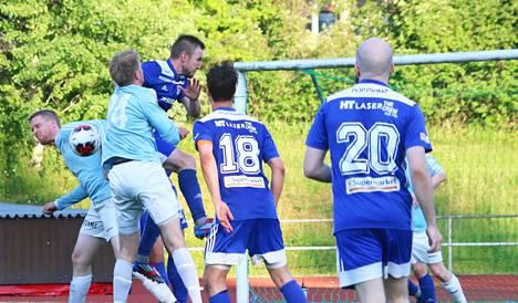 KeuPa aloittaa sarjakautensa SPL:n itäisen alueen Nelosessa vierasottelulla FC HuKia vastaan, mikäli koronarajoitukset sen sallivat.