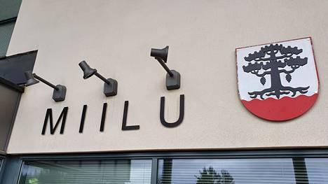 Petäjävesi haluaa tulla tunnetuksi Keski-Suomen hyvinvoivimpana kuntana. Kulttuurikeskus Miilu tuo kuntalaisille henkistä hyvinvointia.