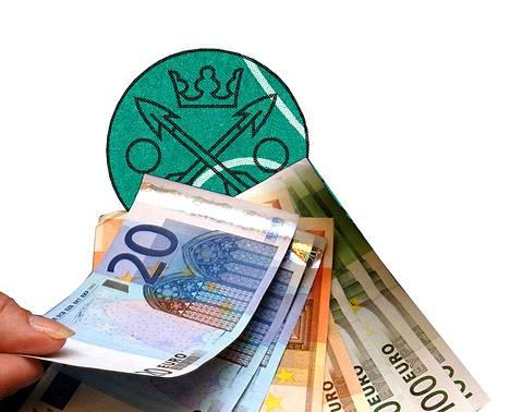 Kirjoittajien mukaan veroprosentin korotus tuo kaupungille lisätuloja vuodessa noin 370 000 euroa.