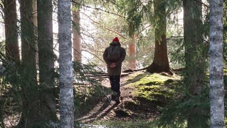 Luonnontilaiset metsät vähenevät kovaa vauhtia Pirkanmaalla.