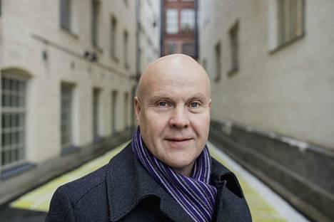 STTK:n Antti Palola ei sulje ulkopuolista sovitteluelintä pois, jos neuvotteluosapuolet pitävät sellaista tarpeellisena.