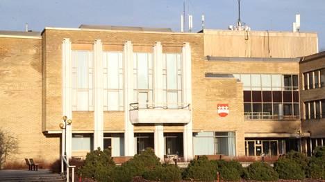 Mänttä-Vilppulan kaupungintalolle on haussa hallintojohtaja.