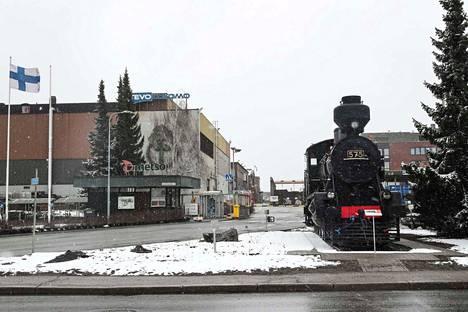 Suunniteltu muutto on merkittävä virstanpylväs Metsolle. Hatanpään tontilla on yli sata vuotta teollista historiaa.