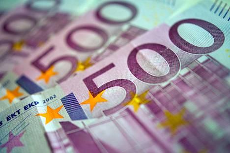 Taloushallintoon liittyvien digitaalisten toimintojen ja palvelujen kehittämiseen myönnettiin 26 000 euroa.