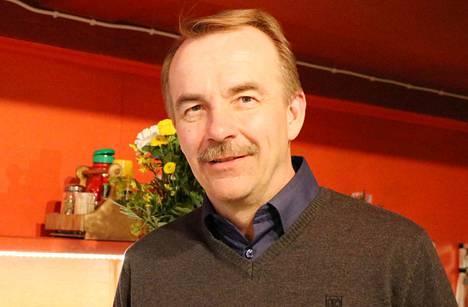 Kolmannella kansanedustajakaudellaan Arto Pirttilahti on valmis tarttumaan esimerkiksi valtionvarainvaliokunnan ja talousvaliokunnan vastuisiin.