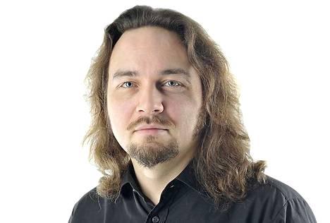 uudet kolumnikuvat, Mikko I. Elo