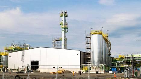 Harjavallan akkumateriaalitehtaan työmaalla jopa 150 työntekijää on altistunut koronalle.