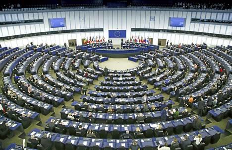Europarlamenttivaalien vaalipäivä on 26. toukokuuta ja ennakkoäänestys alkaa 15. toukokuuta. Aiotko sinä äänestää ja vaikuttaa EU-parlamentin kokoonpanoon?