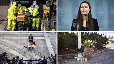 Vaikka Italia on koronaviruksen vuoksi asettanut Suomea tiukempia rajoituksia, Suomessa koronakuolleisuus on ollut matalampaa. Tuore suomalaistutkimus tarkasteli koronakuolemien, rajoitusten ja yhteiskunnallisten tekijöiden suhteita ja löysi selityksiä maiden toisistaan eroaville kuolleisuustilastoille.