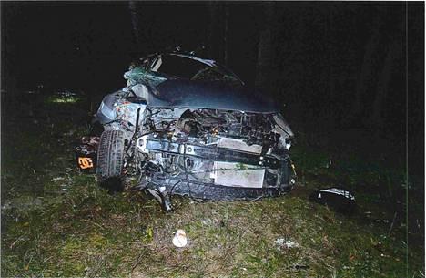 Viime aikoina mediassa on ollut esillä Nokialla viime vuoden elokuussa sattunut kuolonkolari, jossa kuoli kolme alle 20-vuotiasta nuorta. Ainoastaan yksi kyydissä ollut henkilö jäi eloon. Hän oli tapahtumahetkellä 17-vuotias ja häntä epäillään auton kuljettajaksi.