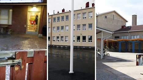 Pirkanmaalla Sammon päiväkodissa ja Kankaantaan sekä Lempoisten kouluissa on asetettu mahdollisestialtistuneita karanteeniin.