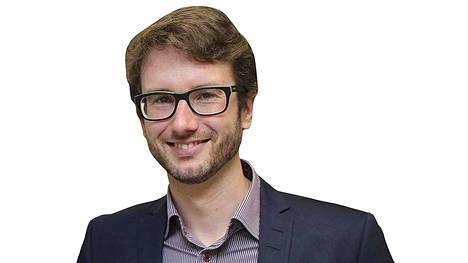 Juha Karilainen