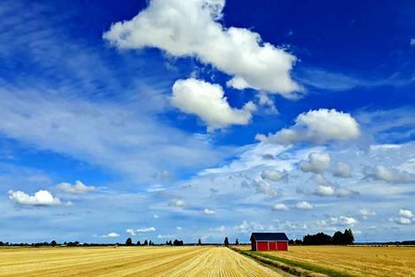 Suomen maaseudulta on aina lähdetty leveämmän leivän perään, mutta maaseutu tarjoaa edelleen monille leivän ja hyvän elämän.