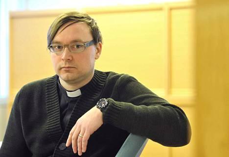 Kankaanpään seurakunnan kappalaisen valintaa koskevaa kirkollisvalitusta esitetään hylättäväksi. Kappalaiseksi valittiin Jaakko Rainerma.