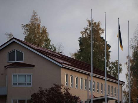 Tavoitteena on aloittaa laitoksen rakentaminen kesällä 2022, kerrotaan Kokemäen kaupungin tiedotteessa.
