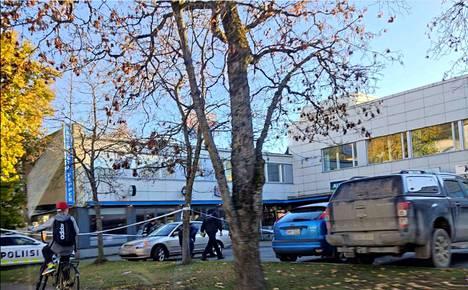 Tapaus aiheutti huomattavan poliisioperaation Kangasalan keskustassa lokakuussa 2020.