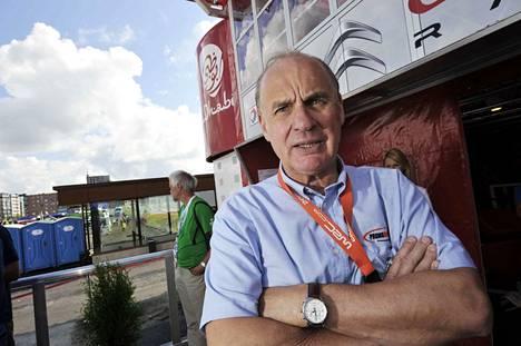 Timo Jouhki muistuttaa, että Rovanperä joutuu vielä opettelemaan sadoittain kilometrejä rallin MM-sarjassa.