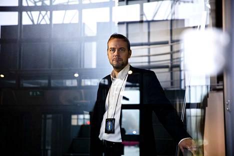 Suomella on tällä hetkellä aktiivisena kansainvälinen kuulutus yhteensä 3500 henkilöstä. Näin kertoo keskusrikospoliisin rikosylikomisario Teemu Aittamaa.