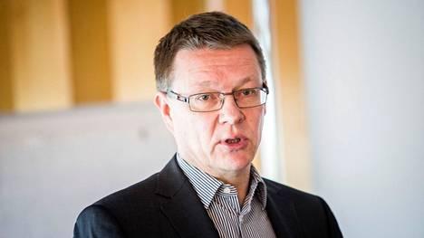 MaRan toimitusjohtaja Timo Lappi pitää valtion korona-ajan päätöksentekoa epäoikeudenmukaisena.