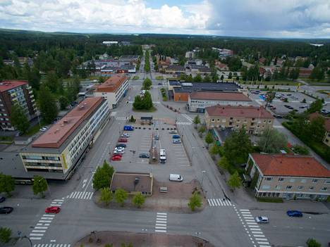 Keskikokoinen asunto maksaa Mäntässä 1,74 kertaa alueen asukkaiden vuositulojen verran.